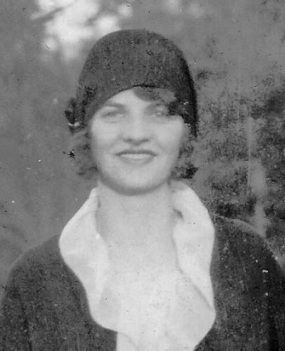 Anastasia Keating Waterford S Revolutionary Women 1916