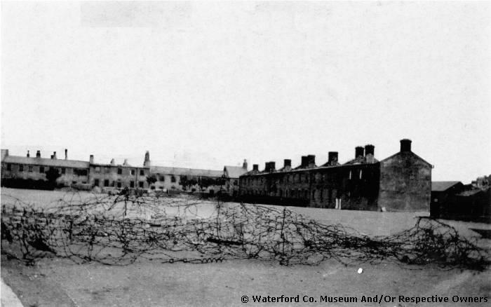 Waterford City Infantry Barracks
