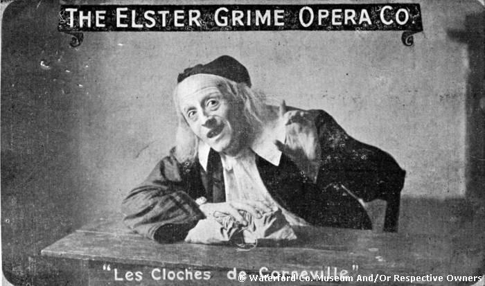 The Elster-Grime Opera Co.'s Visit To Dungarvan