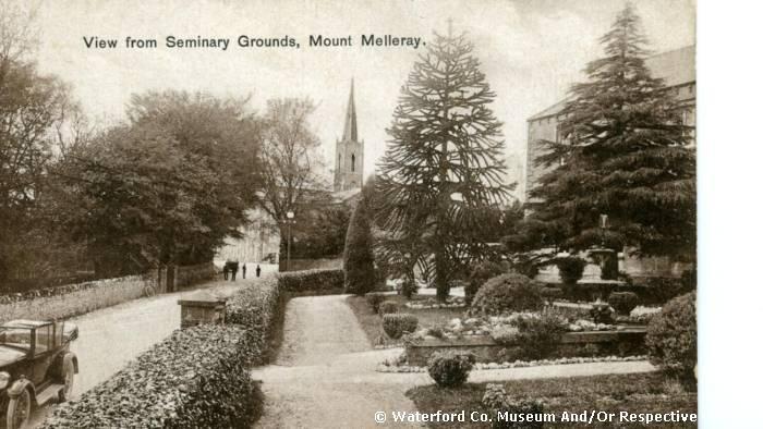 Seminary Grounds, Mount Melleray Abbey, Cappoquin