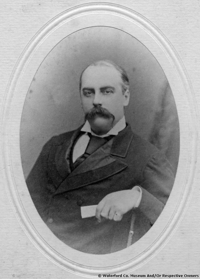 Sir William Palliser, Soldier & Inventor