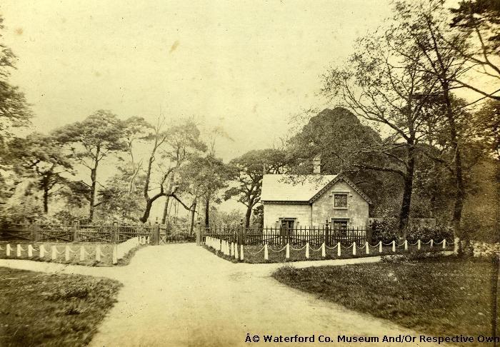 Dromana Gate Lodge, Villierstown