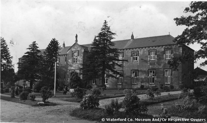 Cistercian College, Mount Melleray