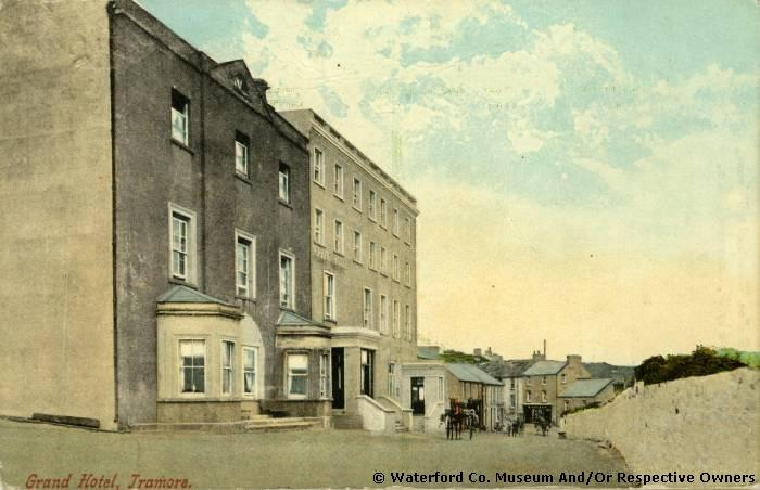 Photo archive waterford county museum for Waterford grand