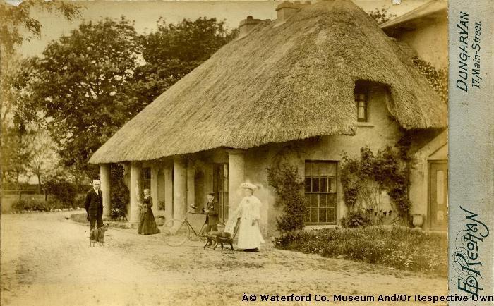 The Hermitage, Abbeyside