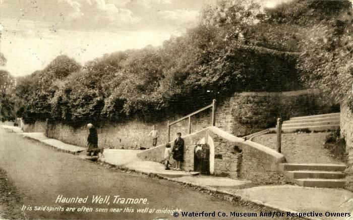 The  Haunted Well, Tramore