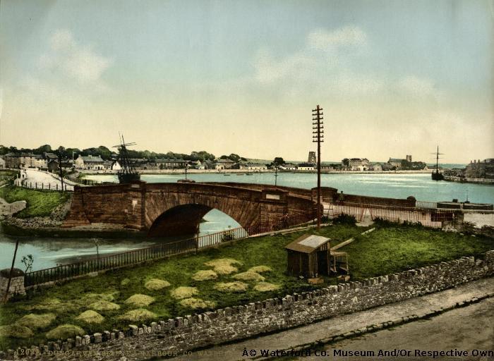 Causeway Bridge Dungarvan