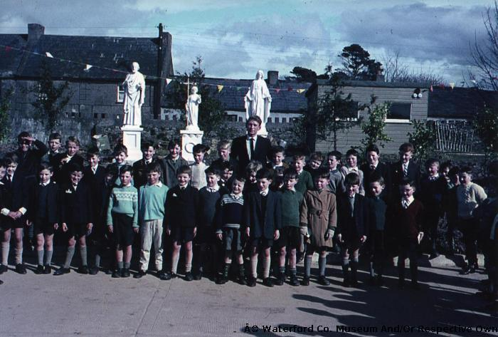 Dungarvan CBS, Philip Duggan's Class