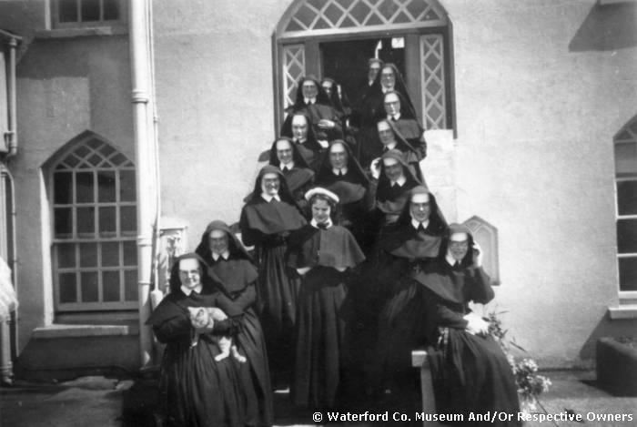 Sister Of Mercy Nuns, Dungarvan