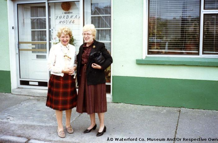 Two Ladies From Abbeyside