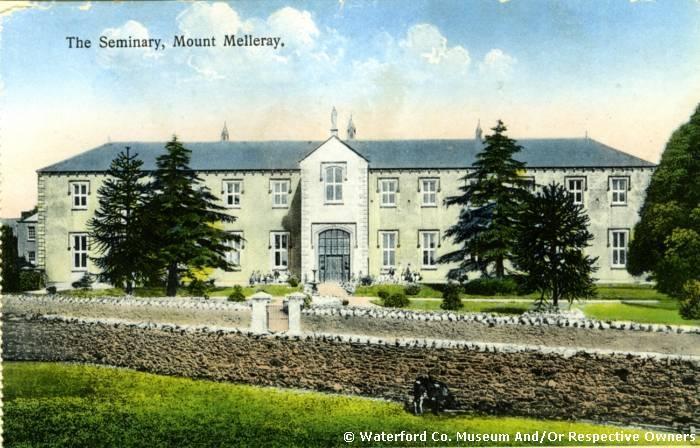 The Seminary, Mounty Melleray