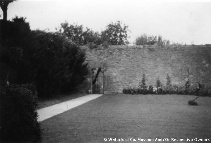 Photo archive waterford county museum for The gardens at monroe