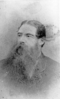 Frederick Hugh Palliser