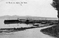 Ballinagoul Pier, Ring