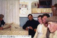 Cuddihy's House Interior, Baile na nGall, ( Ballinagaul ) An Rinn