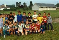 Dungarvan CBS Class Of  1992, Primary School.