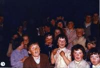 Childrens Party In Ballinagoul, ( Baile Na nGall ) Ring