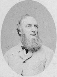 John Palliser, Explorer & Geographer