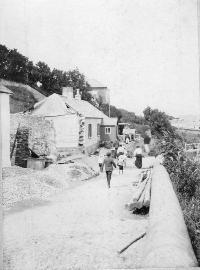 Star Cottage, Ardmore