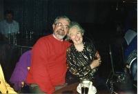 Michael O'Donoghue & Gertie Morrissey members of Dungarvan Choral & Musical Society
