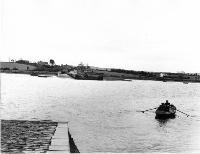 Villierstown Ferry