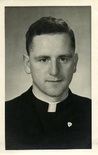 Father Michael Enright, Abbeyside