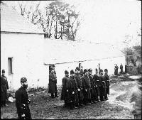 Shanahan's Eviction, Scrahan, during the Kilmacthomas