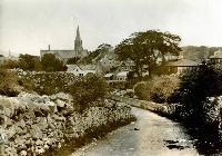 Lismore Town