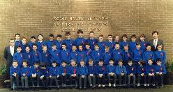 Dungarvan, CBS Confirmation Classes