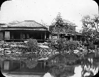 The Residence of Count Satake, Japan