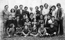 11th Waterford Scout Troop, Dungarvan, Summer Camp, Duncannon, Co Wexford