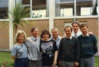 Teaching Staff, Dungarvan CBS