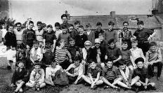 11th Waterford Scout Troop, Dungarvan