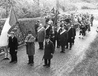 1916 Rising Commemoration, Ardmore