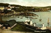 Dunmore East Harbour & Village