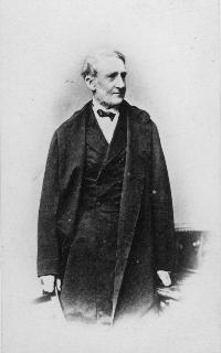 Colonel Wray Palliser