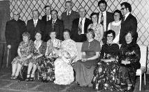 Gertie Morrissey At  Dungarvan Choral And Musical Society Function