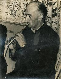 Fr. P. O'Riordan