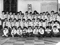 11th Waterford Scout Troop, Dungarvan, Full Troop