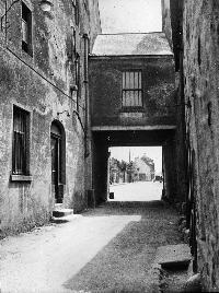 Carberry's Lane, Dungarvan