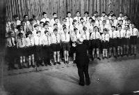 Christian Brothers School Choir Dungarvan
