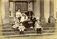 Carew Family, Ballinamona House, Near Waterford City