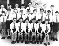 Abbeyside National School Choir