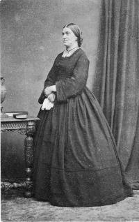 Grace Fairholme (Nee Palliser)