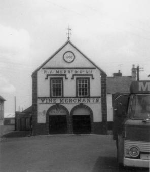 The Old Market House, Dungarvan