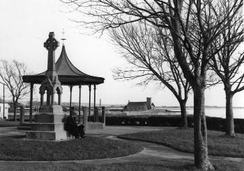 The  Park, Dungarvan