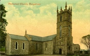 Protestant Church, Dungarvan