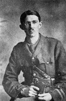 Jim Mansfield, Waterford Brigade, I. R. A.